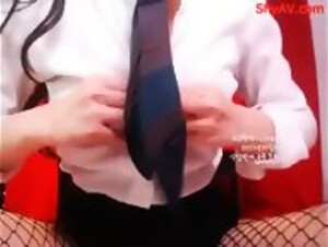 無修正 Caribpr 122617-564 Komukai Minako Sweet Real Sex
